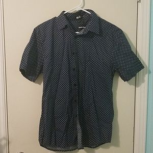 5/$15 - Men's button up